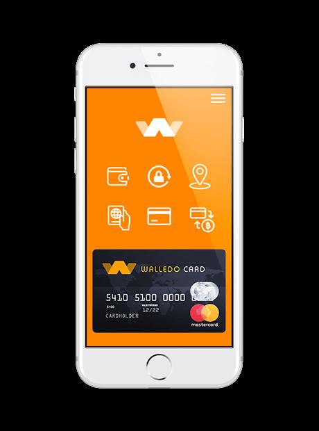app card - Card Holder App